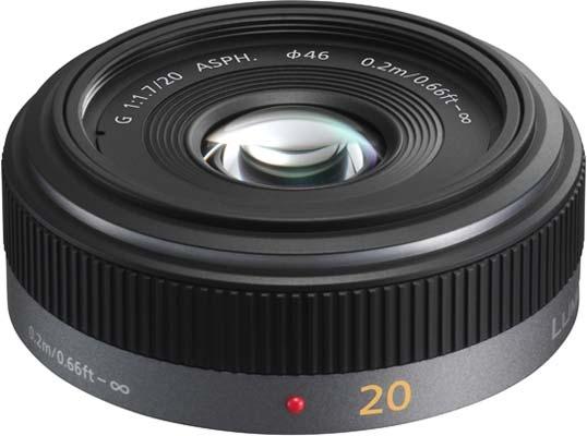 "Micro 4/3 – Panasonic AF101 – Lumix ""G"" my favorite optical"
