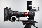 C300  et zoom 30 300 mm